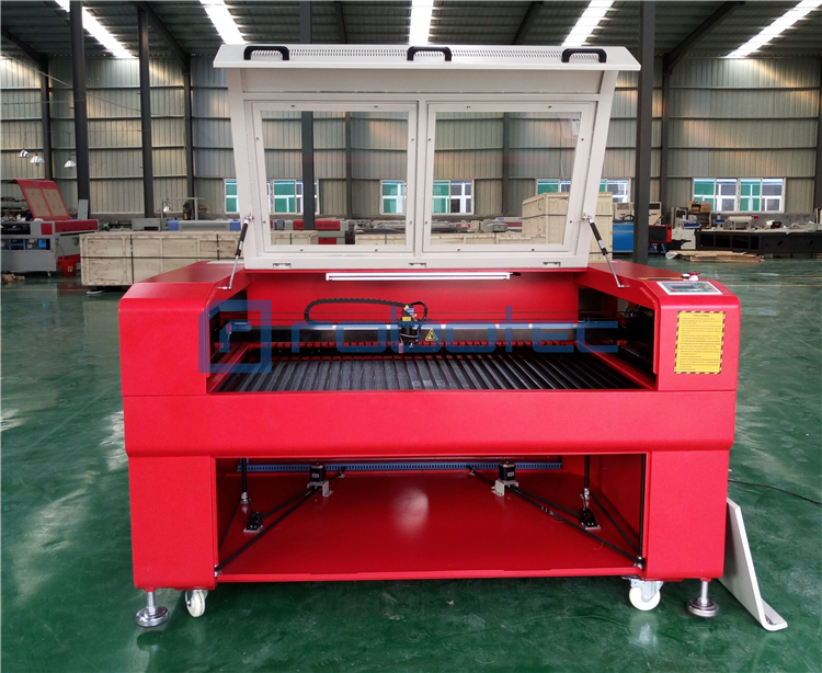 china machinary for small business rotary laser cutting and engraving machine price