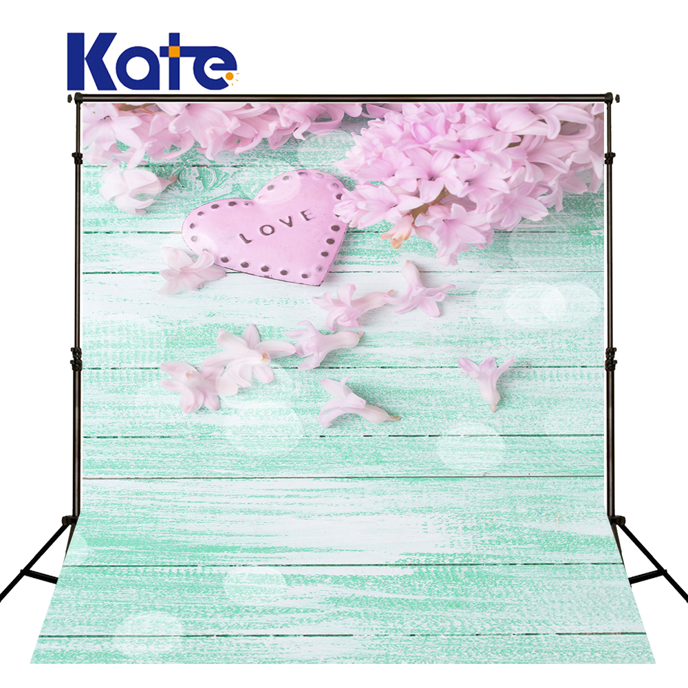 Kate Pink Flower Wall Backdrop Spring Photography Backdrops Romantic Wedding Photography Backdrops Large Size Seamless Photo <br>