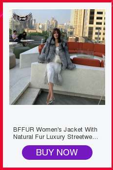 BFFUR Luxurious Hooded Real Fur Coat For Ladies Long Plus Size Clothing 2018 Thick Warm Genuine Natural Mink Fur Coat With Belt