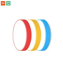 Xiaomi Smart Home Yeelight 28W Red/ Blue/ Yellow Round LED Ceiling Light Smart APP Bluetooth WiFi Control IP60 Waterproof