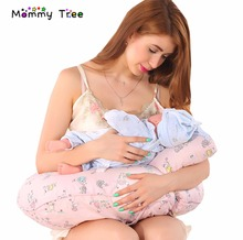 9 Styles Breastfeeding Pillow Infant Baby Learn to Sit Pillow Pregnant Pillows Mum Waist Support Cushion Breast Feeding