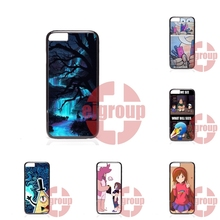 Case gravity falls mystery table mark For Samsung Galaxy S2 S3 S4 S5 S6 S7 edge mini Active Ace Ace2 Ace3 Ace4