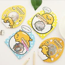 60 pcs/pack Sanrio Gudetama Lazy Egg Sealing Stickers Diary Label Stickers Pack Decorative Scrapbooking DIY Stickers(China)