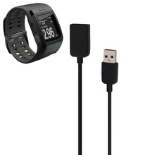 100CM USB Charger Charging Cable For NIKE Sport Watch GPS Smart Wristband High Quality Wholesale Useful Worth Buying