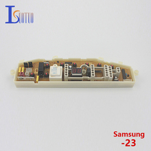 Samsung washing machine board -23 brand new spot commodity(China)