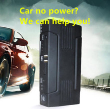 1PC Hot Sale Car Style Car Move Chargers Car Emergent Chargers High Quality 2 USB Crash Phone Ipad Computer Charger Car-detector