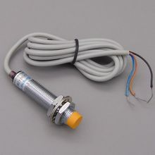 M12 4mm sensing DC 5V NPN NO LJ12A3-4-Z/BX-5V cylinder inductive proximity sensor switch work voltage 5VDC special for MCU