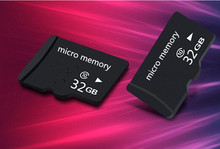 Hight speed  micro memory real capacity  1gb -128gb CLASS 6  class  10 TF Card TF card  TF Card for cell phones tablet
