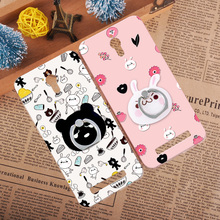 Lovely Panda 3D Relief Case Cover For OPPO Find 5 X909 Finder X907 Retro Rabbit Brown Bear Hard Shell For OPPO Find 7 X9007