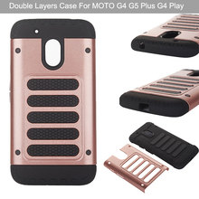 For MOTO G4 Case Fashion Piano Design PC+TPU Double layers Protective Cover For Motorola MOTO G4 G5 Plus G4 Play Cell Phone Case