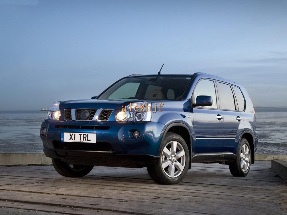 Nissan-X-Trail-2008