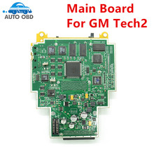 High Quality For GM Tech2 Main Board Diagnostic tool main board for GM Tech2 S canner with free shipping