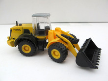 NOREV 1:87 Brand new W190B Bulldozer Collectabel Die-Cast Scale Model Car Engineering Vehicle