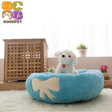 2015 New Pet's Dog Kennel Cat Kennel Bed Pet Products House Pet Beds For Small Medium Dog And Cat Three Color GP15-1027027(China)
