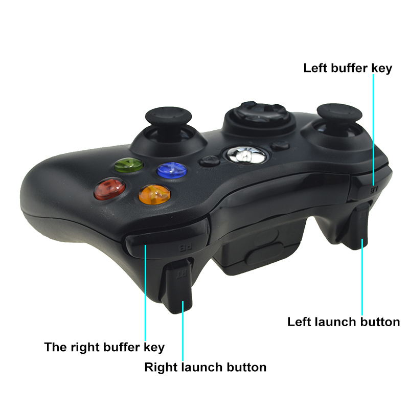 Gamepad-For-Xbox-360-Wireless-Controller-For-XBOX-360-Controle-Wireless-Joystick-For-XBOX360-Game-Controller (1)