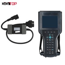Buy For ISUZU DC 24V Adapter Type II Get for GM Tech 2 Auto Diagnostic Scanner For ISUZU Engine Diagnostic Interface