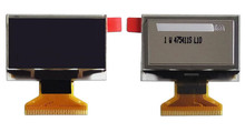 maithoga 1.3 inch 30PIN SPI White/Blue OLED Display Screen SSD1106 Drive IC 128*64 I2C/Parallel Interface(China)