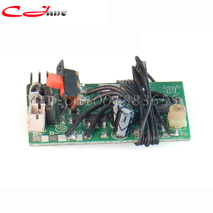 Free shipping Wholesale/Double Horse DH 9100 spare parts 27/40/49MHz 40Controller Equipment  9100-20 for DH9100 RC Helicopter<br><br>Aliexpress