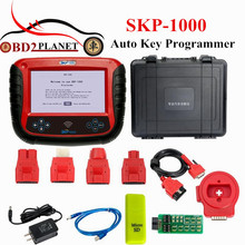 2017 High Quality SKP1000 Tablet Auto Key Programmer A Must Tool for All Locksmiths Perfectly Replace SKP900 Pre-Order SKP 1000
