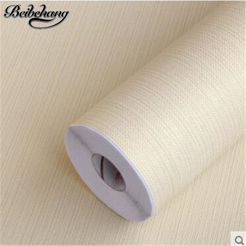 beibehang Thickened wallpaper anti - mildew waterproof tape self - adhesive wallpaper living room hotel embossed wallpaper<br>