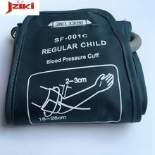 18-26cm regular child blood pressure cuff for arm blood pressure monitor tonometer sphygmomanometer health care meter