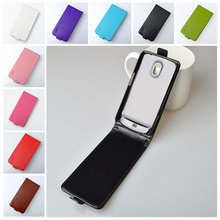 J&R Brand Flip PU Leather Case For Samsung Galaxy Nexus I9250 Cover Vertical Magnetic Phone Bag J&R Brand 9 colors(China)