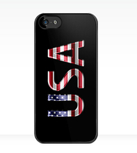 World Cup USA American Flag Case for iPhone 4 4S 5 5S 5C SE 6 6S 7 Plus Samsung Galaxy S3 S4 S5 Mini S6 S7 S8 Edge Plus A3 A5 A7(China)