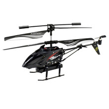 3.5 Ch Radio Remote Control RC Metal Gyro Helicopter with Camera  TY