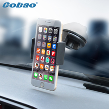 Auto Dashboard / Windshield Universal Sticky Silicone Sucker Mobile Phone Bracket For All 3-6 Inch Mobile Phone 6 7 Pus/ GPS