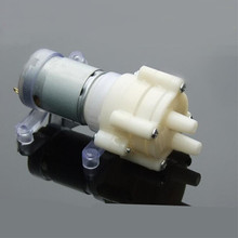 Priming Diaphragm Mini Pump Spray Motor 12V 5w Micro Pumps For Water Dispenser 90 mm x 40 mm x 35 mm 106g Max Suction 2m