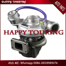 GT2256S Turbo Turbocharger for Excavator JCB 3CX engine 762931-0001 320/06047 762931-5001S 320/06079 320/06081 762931-0002