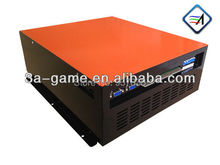 Cheap PS3 Video Game Console Arcade Fighting Game Machine Dead or Alive 5 Game Console(China)
