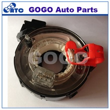 Free shipping Clock Spring Airbag Spiral Cable Sub-Assy Steering Wheel Hairspring for VW Golf GTI Jetta MK5 Audi A3 1K0959653C