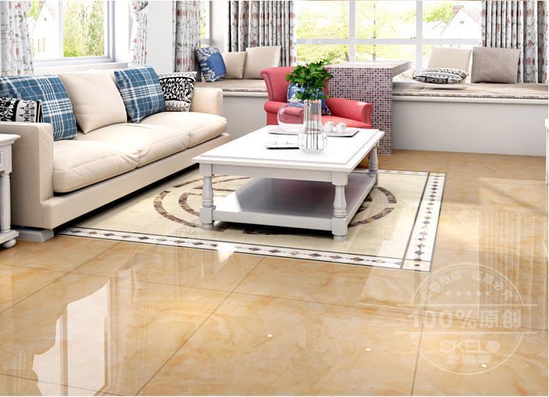 Tiles for bedroom floor