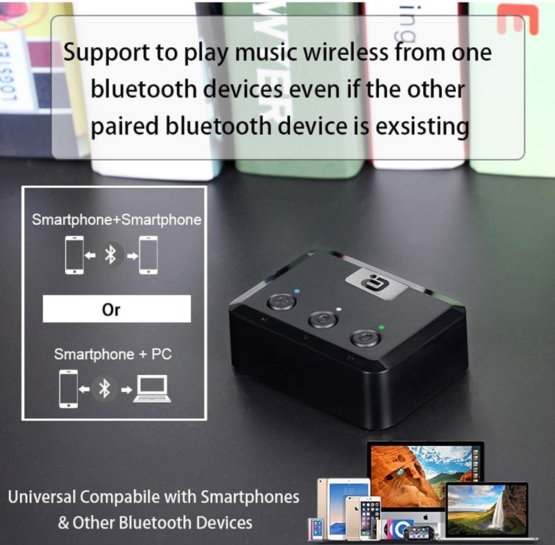 MR235 Bluetooth Receiver Audio 800px