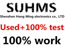 100% test very good product IXP460 SB460 218S4RBSA12G bga chip reball with balls IC chips(China)
