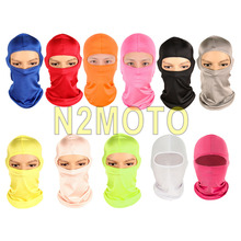 Colorful Black Outdoor Windproof Cycling Mask Riding Bicycle Masks Winter Warm Full Face Ski Mask Motorcycle Sport Scarves