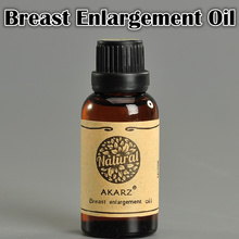 AKARZ Famous brand must up bust breast enhancement oil cream paste chest care increases product sellers list of essential oil(China)