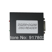 DHL Free shipping 2014 New items promotion MINI DSG Reader (DQ200+DQ250) For VW/ for AUDI(China)