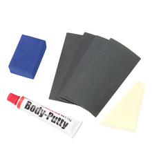 Car Body Putty Scratch Filler Painting Pen Assistant Smooth Repair Tool 15g(China)