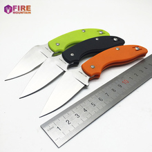 BMT Original byrd Tern BY23G 8Cr13MoV blade Tactical Folding Knife BY23 Utility Pocket hunting Survival Bowie EDC Knife Tools(China)