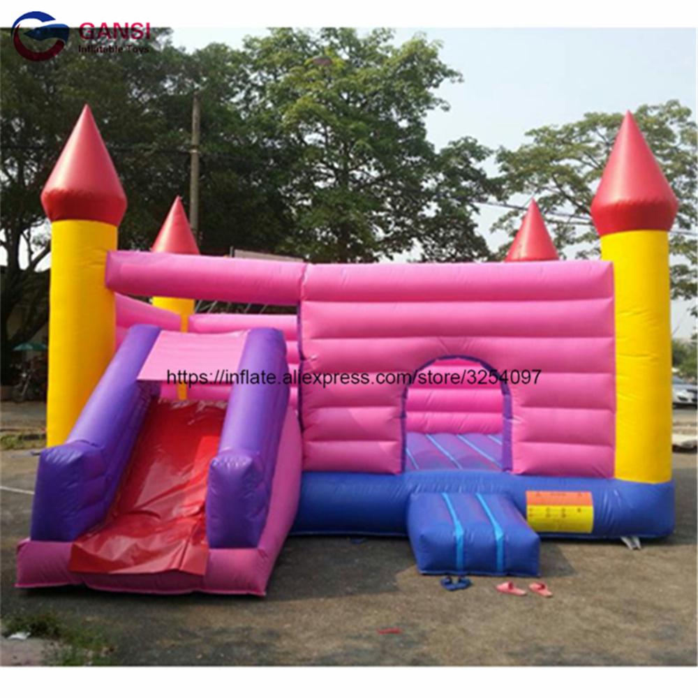 inflatable castle131