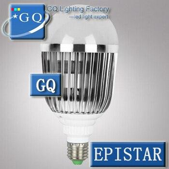 10pcs/lot Fedex DHL  21W LED bulb  indoor led spot light  E27 E14  lamp led ceiling  lamp bed room lighting 110v 220v-240v<br>