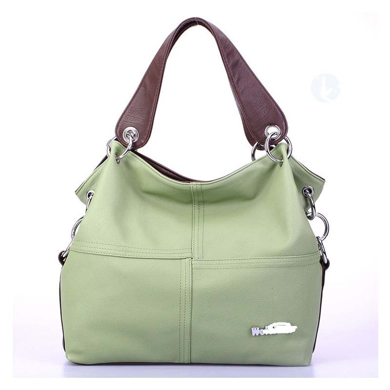 Women Handbag PU Leather  Bags Women Messenger Bag Vintage Shoulder Crossbody Bags -- BIA185 PR30<br><br>Aliexpress