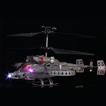 Good Quality Avatar 4CH Gyro RC Helicopters Hot Sale Shatter Resistant Helicopter New radio control toys helicoptero