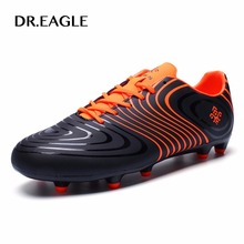 Dr. eagle Adult kids teen for football sneakers top soccer cleats superfly football boots soccer shoes for boys original crampon