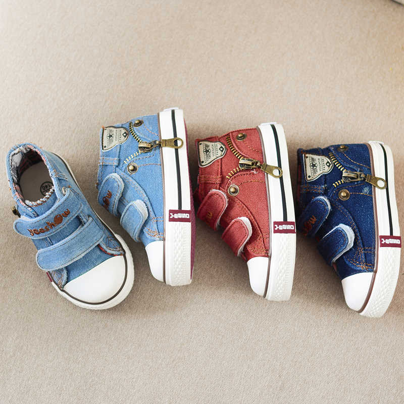 31196405eba7 Detail Feedback Questions about YEESHOW Original Brand baby canvas shoes  boys sneakers infantil tennis shoes classic shoes children aaaa+++ on ...