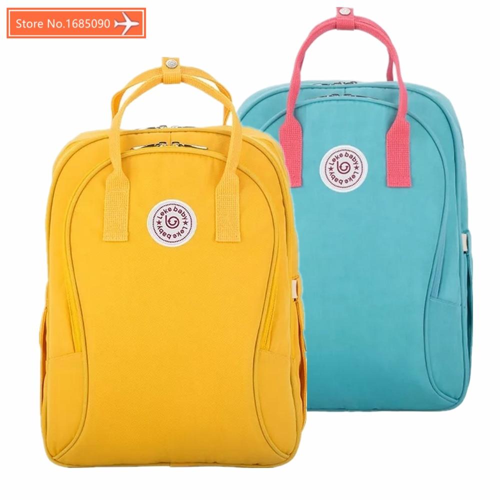 baby travel changing diaper Backpack fashion mummy matemity nappy bag organizer baby bag mochila maternidade bolso maternal  <br>