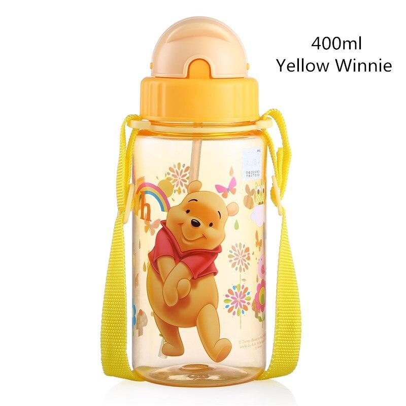 400ml yellow winnie