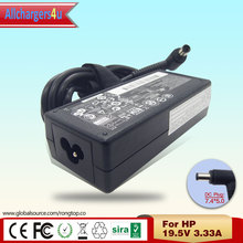 Original Power Charger AC Adapter 19.5V 3.33A 65W 7.4*5.0mm for HP T610 B8C95AT#ABA TPC-CA54 666264-001 Flexible Thin Client(China)